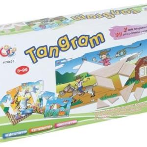 Kuva tangram