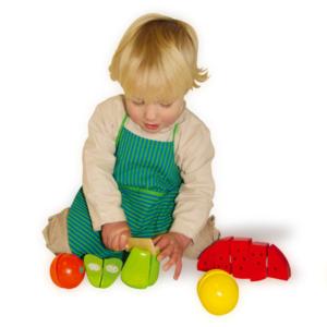 Leikattavat hedelmät